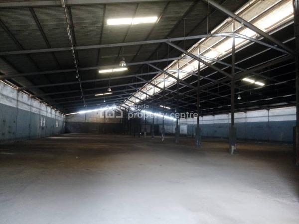 Warehouse, Alausa Oregun, Oregun, Ikeja, Lagos, Warehouse for Rent
