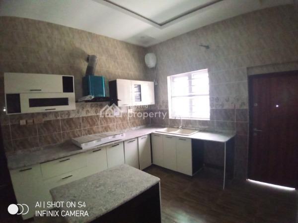 Luxury 4bedroom Semi Detached Duplex, Mega Mound Estates, Lekki County Homes, Ikota, Lekki, Lagos, Semi-detached Duplex for Sale
