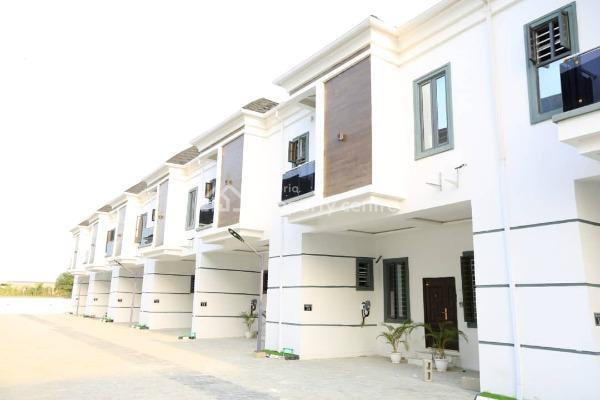 4 Bedroom Terrace Duplex, Ikota, Ikota, Lekki, Lagos, Terraced Duplex for Sale