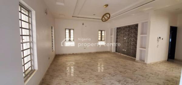 5 Bedroom Detached Duplex, Chevy View Estate, Lekki Phase 2, Lekki, Lagos, Detached Duplex for Sale
