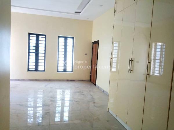 Brand New Luxurious 5 Bedroom Duplex with Bq, Chevron, Lekki, Lagos, Detached Duplex for Rent