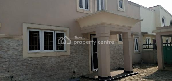 4bedroom Bungalow, Mayfair Garden Estate, Ajah, Lagos, Detached Bungalow for Sale