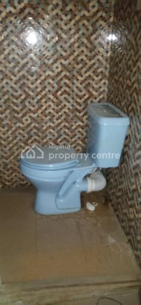 2 Bedroom Flat, Oshorun Heritage Estate, Opic, Isheri North, Lagos, Flat for Rent