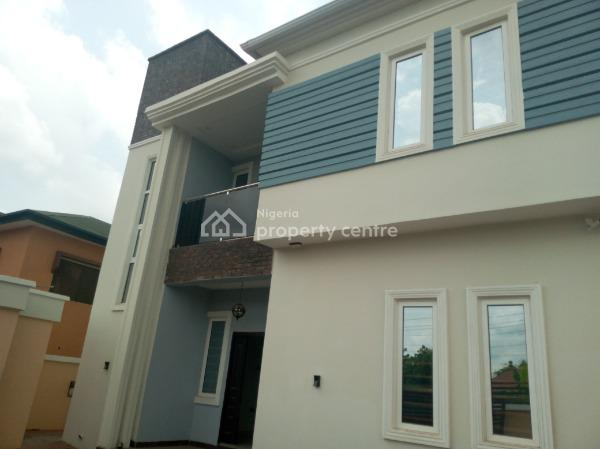 Brand New and Well Finished  4 Bedroom Detached Duplex, Isheri North, Lagos, Detached Duplex for Sale