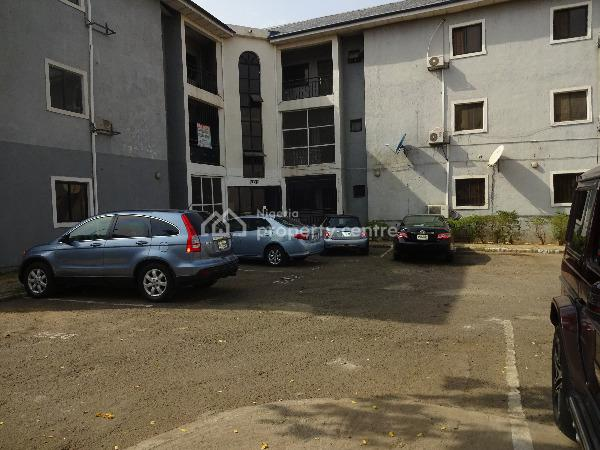 Decent 4 Bedroom Flat, Wilbahi Union Homes, After National Stadium, Adjacent Nipco Filling Station, Lugbe District, Abuja, Mini Flat for Rent