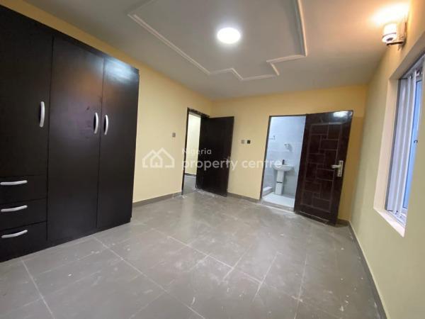 Nicely Finished 3 Bedroom Ensuite Bungalow, Bogije By Richland Estate, Bogije, Ibeju Lekki, Lagos, Detached Bungalow for Sale