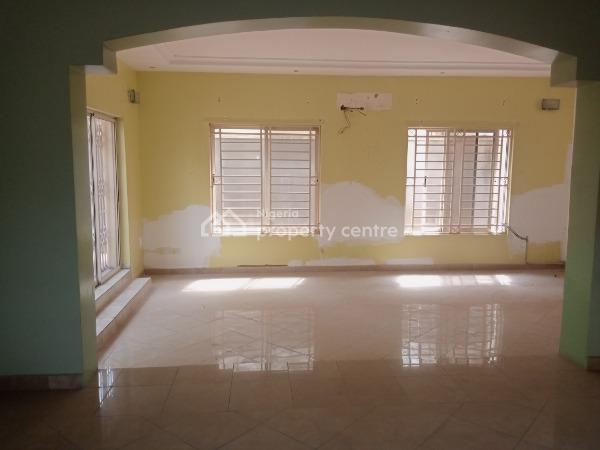 Lovely and Well Maintained 5 Bedroom Detached Duplex with 2 Rooms Bq, Lekki Right, Off Hakeem Dickson, Lekki Phase 1, Lekki, Lagos, Detached Duplex for Rent
