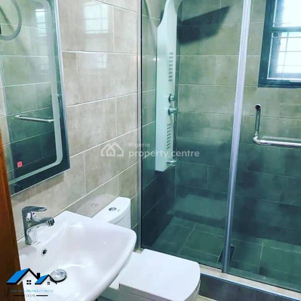 Contemporary Built 5 Bedroom Detached House in a Gated Estate, Lekki Phase 1, Lekki, Lagos, Detached Duplex for Rent