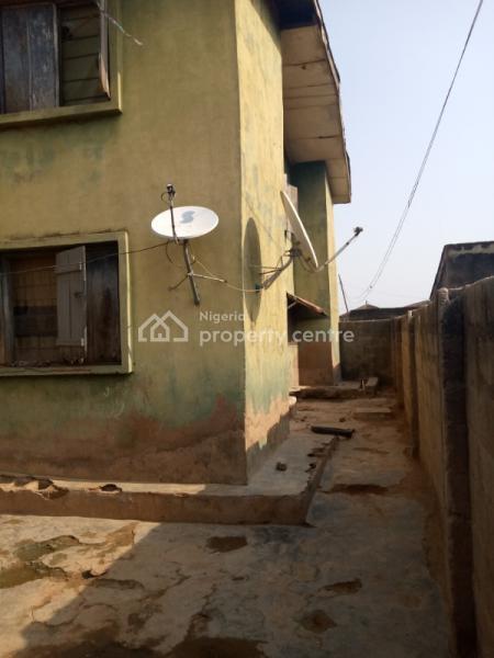 4 Units of 3 Bedrooms Apartment., Kulende Estate Environs, Ilorin South, Kwara, Block of Flats for Sale
