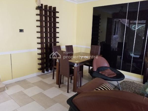 Fully Furnished 4 Bedrooms Terraced Duplex, Off Admiralty Way, Lekki Phase 1, Lekki, Lagos, Terraced Duplex for Rent