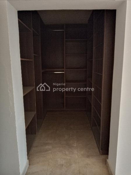 3 Bedroom Flat, Ilasan, Lekki, Lagos, Flat for Rent