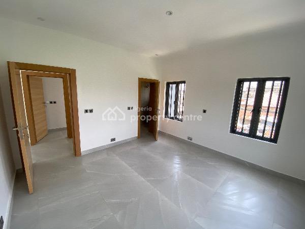 Brand New 4 Bedroom Semidetached Houses, Ikate Elegushi, Lekki, Lagos, Semi-detached Duplex for Sale