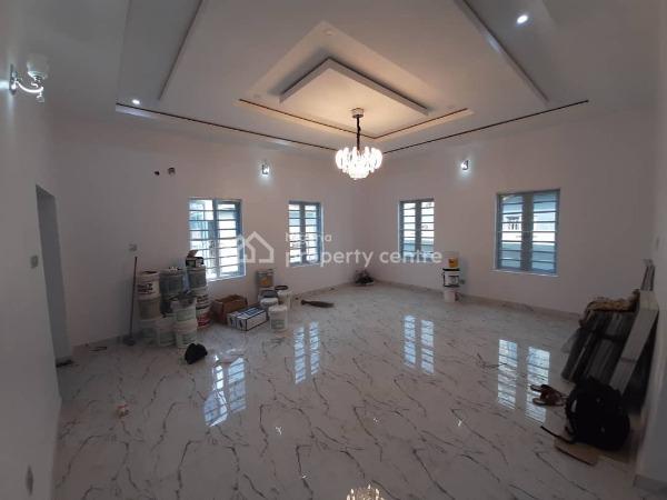 Luxurious 3bedroom Bungalow, By Blenco, Olokonla, Ajah, Lagos, Detached Bungalow for Sale