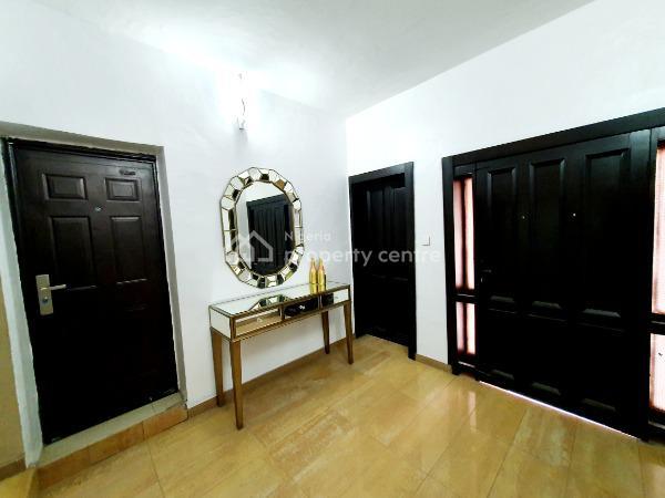 4 Bedrooms Serviced Apartment (epic Prime Apartments), Omole Phase 2 Estate, Omole Phase 2, Ikeja, Lagos, Flat Short Let