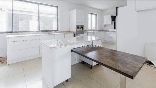4 Bedroom Penthouse with Excellent Facilities, Old Ikoyi, Ikoyi, Lagos, House for Sale