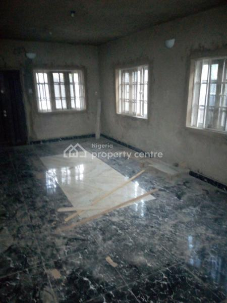 3/2 Bedroom Flat Apartment, Iyano Odo Bus Stop, Off Lasu Isheri Igando Rd, Isheri Olofin, Alimosho, Lagos, House for Rent