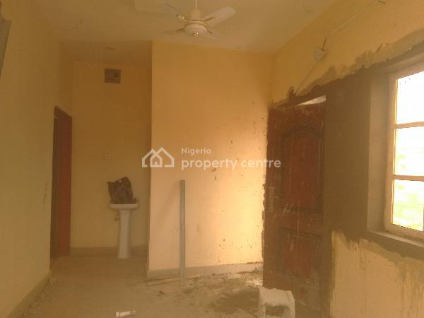 Let. One Bedroom Flat, Lugbe District, Abuja, Mini Flat for Rent