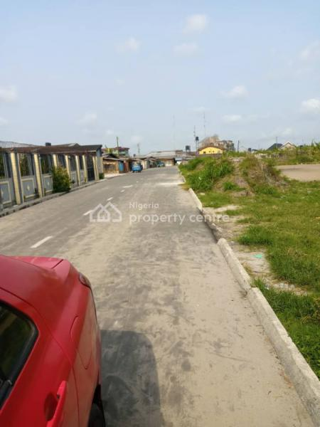 Massive Expanse of Land ( 4 Acres), Ughelli ( Centre of The Town), Ughelli North, Delta, Commercial Land for Sale