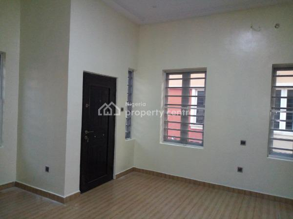 4 Bedroom Duplex in a Gated Estate, Gated and Well Secured Estate, Ologolo, Lekki, Lagos, Semi-detached Duplex for Rent