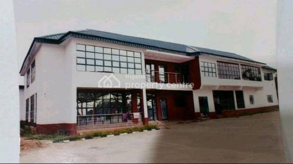 Mega Filling Station, Owo - Benin Express Way, Owo, Ondo, Filling Station for Sale