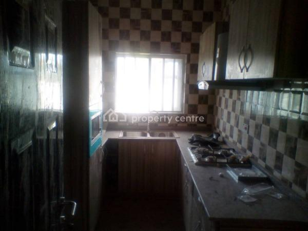 Newly Built 10 Units of 3bedrooms Flat, Omole 2, Omole Phase 2, Ikeja, Lagos, Flat for Sale