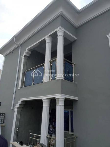 Luxury 2bedroom Flat, Akuru Elebu Off Akala Express, Challenge, Ibadan, Oyo, Flat for Rent