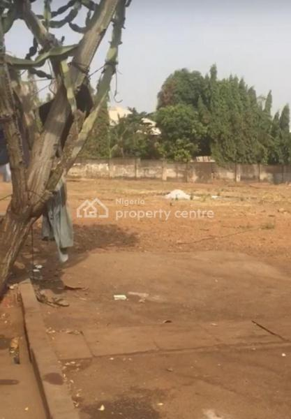 Residential Land Measuring 2,770sqm with C of O, Maitama District, Abuja, Residential Land for Sale