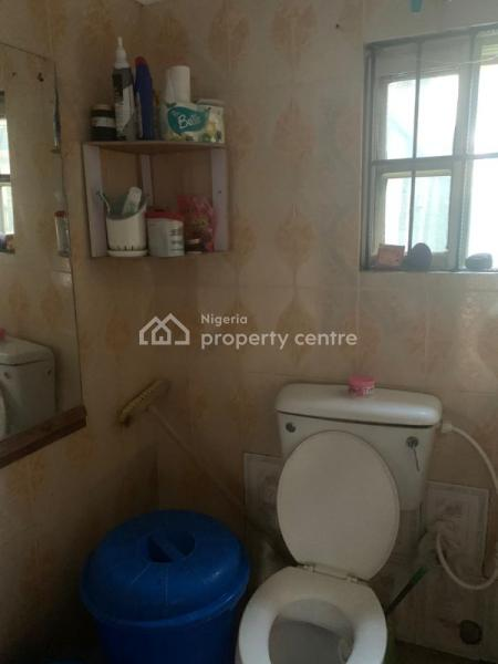 a Room Self Contained, Igboefon, Lekki Expressway, Lekki, Lagos, Self Contained (single Rooms) for Rent