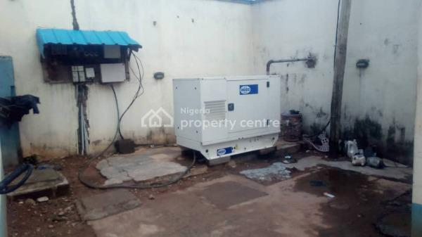 a Functioning Gas Plant, Ahmadiyah Bus Stop, Alagbado, Ifako-ijaiye, Lagos, Filling Station for Sale