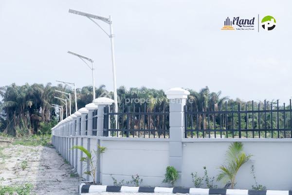 Residential Land, Bogije, Ibeju Lekki, Lagos, Residential Land for Sale