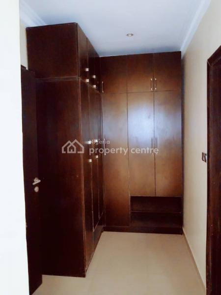 5 Bedroom Fully Detached Duplex Plus Bq, Omole Phase 1, Ikeja, Lagos, Detached Duplex for Sale