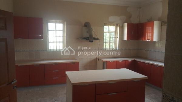 5 Bedroom Detached Duplex with Mini Flat Bq, Even Estate,ajah, Badore, Ajah, Lagos, Detached Duplex for Sale