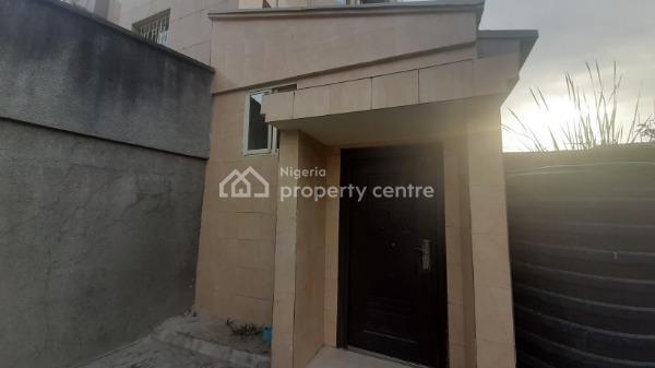 Self Serviced 3 Bedroom Semi Detached Duplex, Agungi, Lekki, Lagos, Semi-detached Duplex for Rent