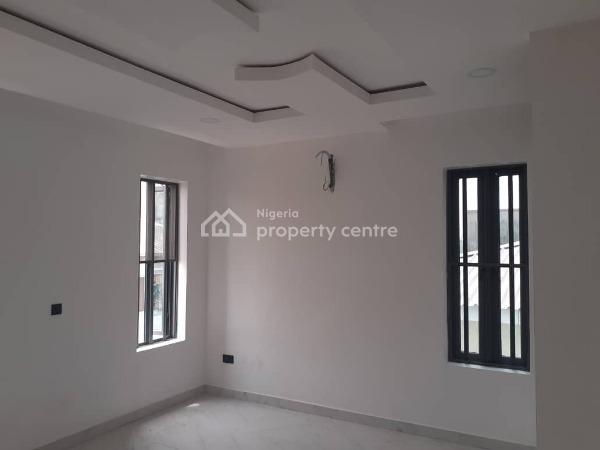 4 Bedroom Detached Duplex with Bq, Lekki Phase1, Lekki Phase 1, Lekki, Lagos, Detached Duplex for Rent