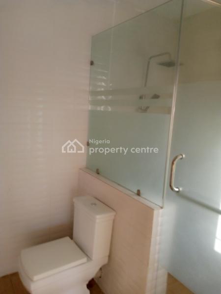 Exquisite 4 Bedroom Duplex with Bq, Western Zone, Magodo, Lagos, Semi-detached Duplex for Rent