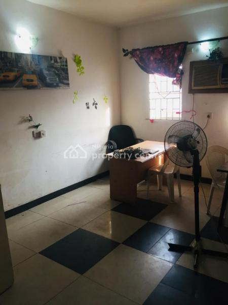 Fully Serviced Apartment with Ac and 24hours Power, Off Ikorodu Expressway, Palmgrove, Ilupeju, Lagos, Self Contained (single Rooms) for Rent