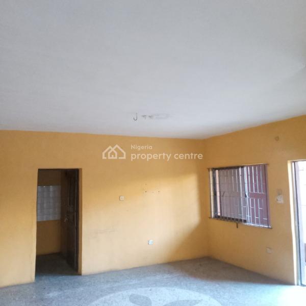 a Decent 3 Bedroom Flat, Off Ezobi, Alapere, Ketu, Lagos, Flat for Rent