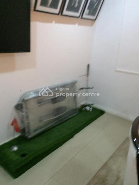 Fully Furnished 2 Room Office Space with Generator., Akin Olugbade Street,, Victoria Island (vi), Lagos, Office Space for Rent