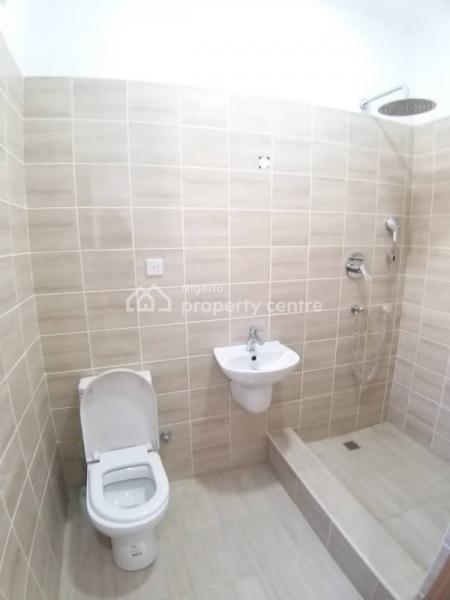 Brand New 4 Bedroom Semi Detached Duplex, Lekki Phase 1, Lekki Phase 1, Lekki, Lagos, Office Space for Rent