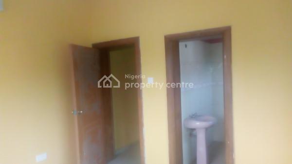 4 Bedroom Semi--detached Duplex with Servant Quarter, Eleganza Estate, Opp Victoria Garden City (vgc), Lekki Expressway, Lekki, Lagos, Semi-detached Duplex for Rent