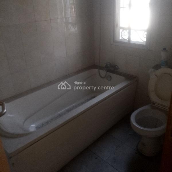 Superbly Finished 3 Bedroom Luxury Apartments with Boys Quarter, Off Olu Obasenjo Road, Olu Obasanjo, Port Harcourt, Rivers, Flat for Rent
