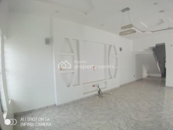 Luxury 4 Bedroom Semi Detached Duplex, Ikota Villa Estates, Ikota, Lekki, Lagos, Semi-detached Duplex for Sale