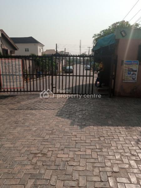 Land in a Prime & Secured Estate, Millenium Estate, Gbagada, Gbagada, Lagos, Residential Land for Sale