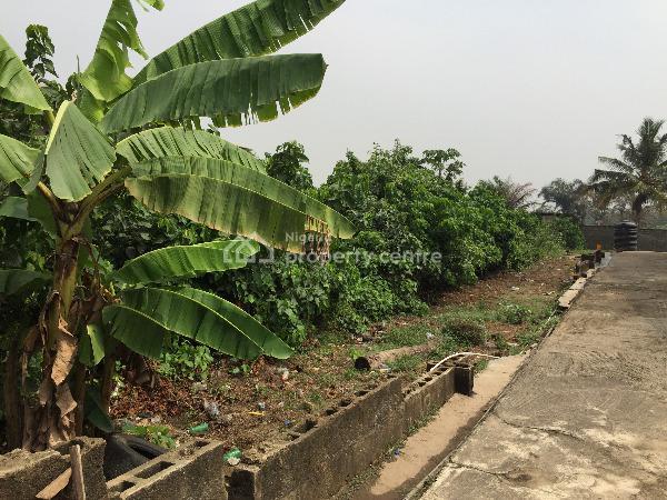 2 Plots of Virgin Land with C of O, Ipakodo Road, Ebute, Ikorodu, Lagos, Mixed-use Land for Sale