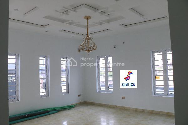 Elegant Detached Four (4) Bedroom Duplex., Divine Homes,  Thomasestate, Ajah, Lagos, Detached Duplex for Sale