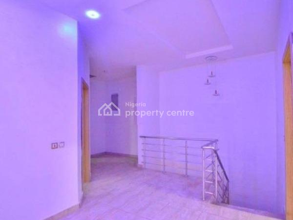 a 4 Bedroom Terrace Duplex, Ikota, Lekki, Lagos, Terraced Duplex for Sale