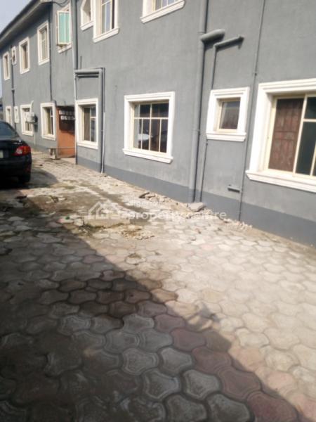 Mini Flat Room and Parlor, United Estate, Sangotedo, Ajah, Lagos, Mini Flat for Rent