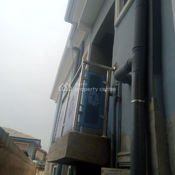 a Luxurious Well Finished 2 Bedroom Flat, Off Agboyi Road, Alapere, Ketu, Lagos, Flat for Rent