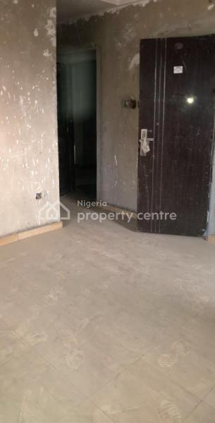 Tastefully Finished 2bedroom Apartment All Rooms Ensuite, Caso Bustop Behind Zenith Bank, Alagbado, Ifako-ijaiye, Lagos, House for Rent