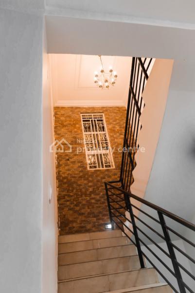 Luxurious 4-bedroom Duplex in a Mini Estate with 24/7 Power & Security, Plot 1043, Abubakar Koko Avenue., Gwarinpa, Abuja, House for Rent